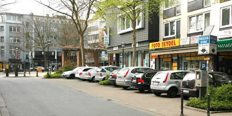 Foto Seydel - Essen Innenstadt Öffnungszeiten