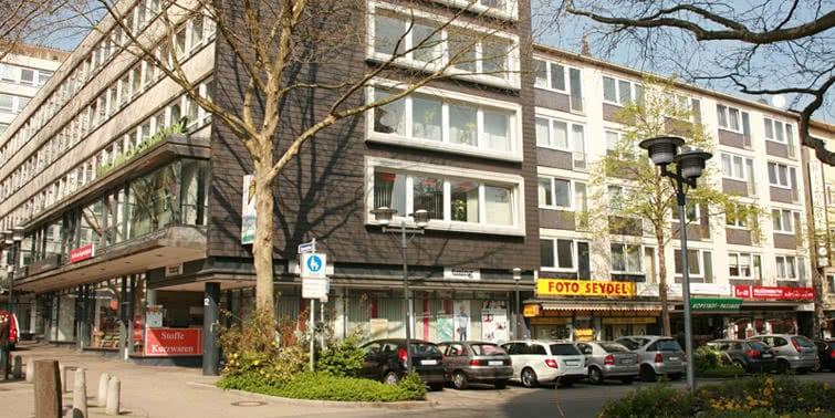 Essen City Öffnungszeiten - Fotostudio Foto Seydel