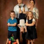schulanfangfamilie